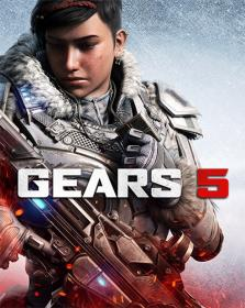 Gears 5 - GotY Edition <span style=color:#39a8bb>[FitGirl Repack]</span>