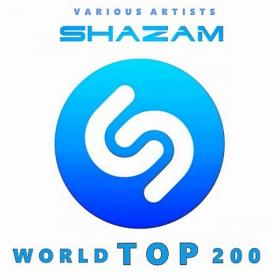 VA - Shazam Хит-парад World Top 200 [Декабрь] (2020) MP3