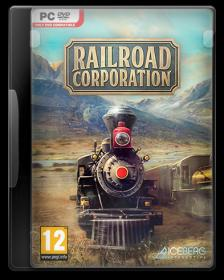 Railroad Corporation - Deluxe Edition [Incl DLCs]