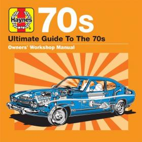 Various Artists - Haynes Ultimate Guide to 70s (3CD) Mp3 320kbps [PMEDIA] ⭐️