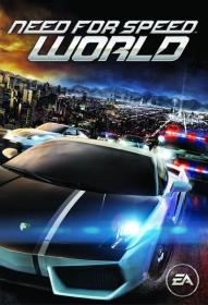 Need for Speed World Repack <span style=color:#39a8bb>by Pioneer</span>