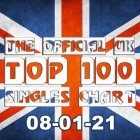 The Official UK Top 100 Singles Chart (08-January-2021) Mp3 320kbps [PMEDIA] ⭐️
