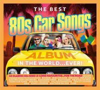 VA - The Best 80s Car Songs Album In The World Ever (3CD) (2021) Mp3 320kbps [PMEDIA] ⭐️