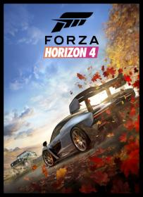 Forza Horizon 4 - Ultimate Edition - <span style=color:#39a8bb>[DODI Repack]</span>