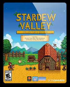 Stardew Valley v1.5.2 <span style=color:#39a8bb>by Pioneer</span>