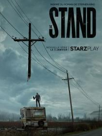 The Stand 2020 S01E01 FRENCH WEBRip x264<span style=color:#39a8bb>-FRATERNiTY</span>