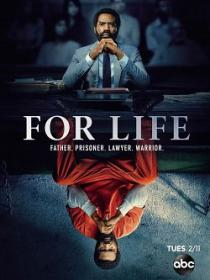 For Life S01E05 FRENCH HDTV Xvid<span style=color:#39a8bb>-EXTREME</span>