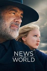News of the World 2020 1080p WEBRip x265-RARBG