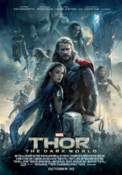 Thor 2 The Dark World 2013 720p V2 HDCAM x264 Pimp4003